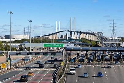 Dartford Crossing Pay Dartford Crossing